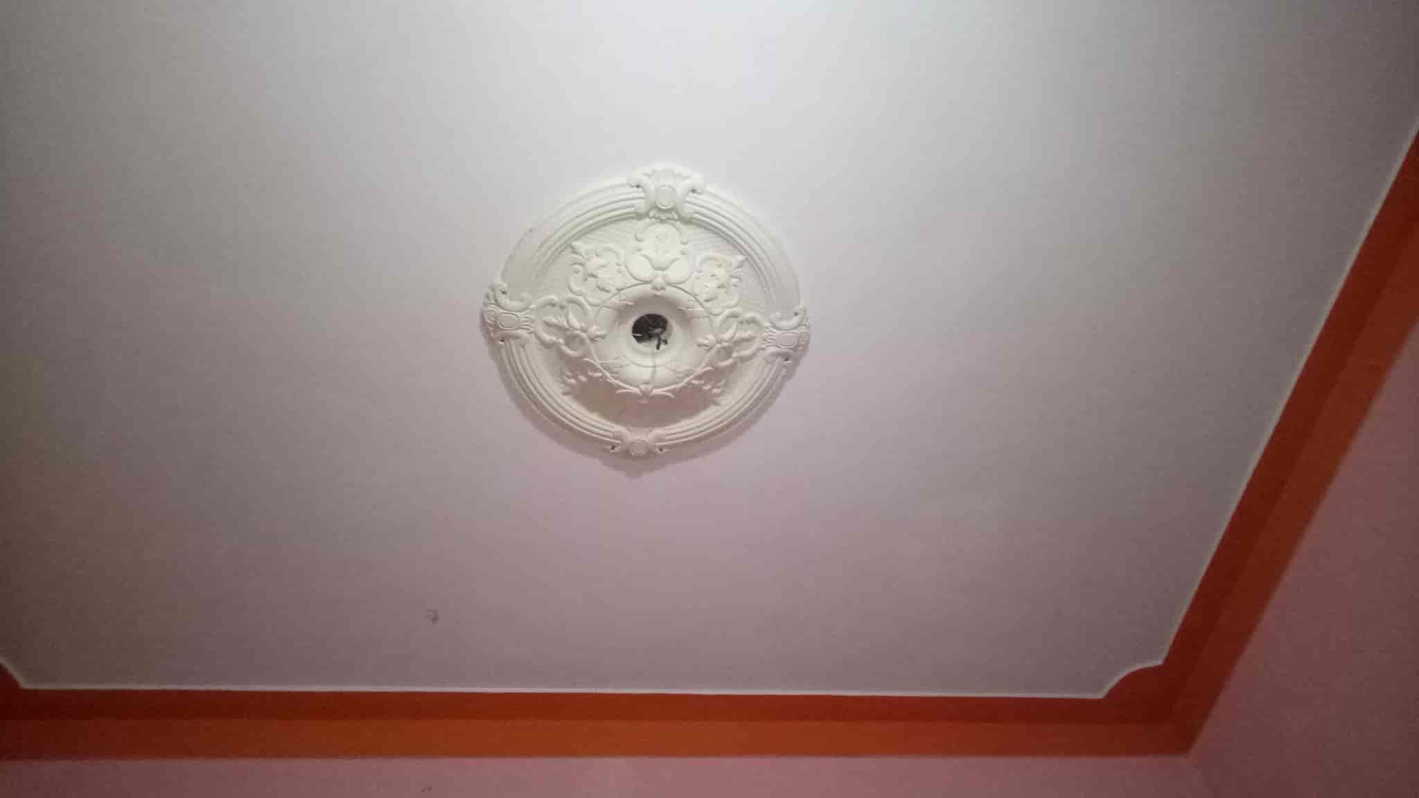 Stupendous S H Pop False Ceiling Contractor Photos Kengeri Bangalore Interior Design Ideas Truasarkarijobsexamcom