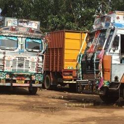 United Cargo Movers, Madanayakana Halli - Logistic Services