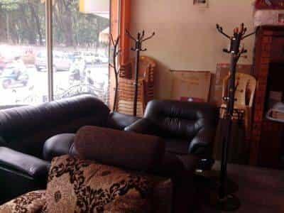 ... Inside View Of Furniture Shop   U K Furniture House Photos, Rt Nagar,  ...