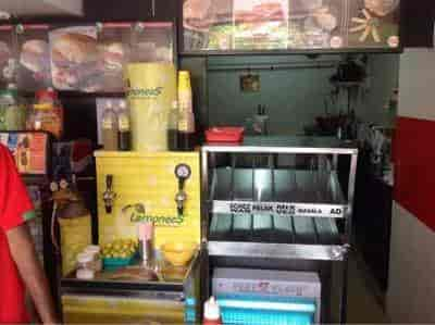 Goli Vada Pav No 1, Jp Nagar - Fast Food in Bangalore - Justdial