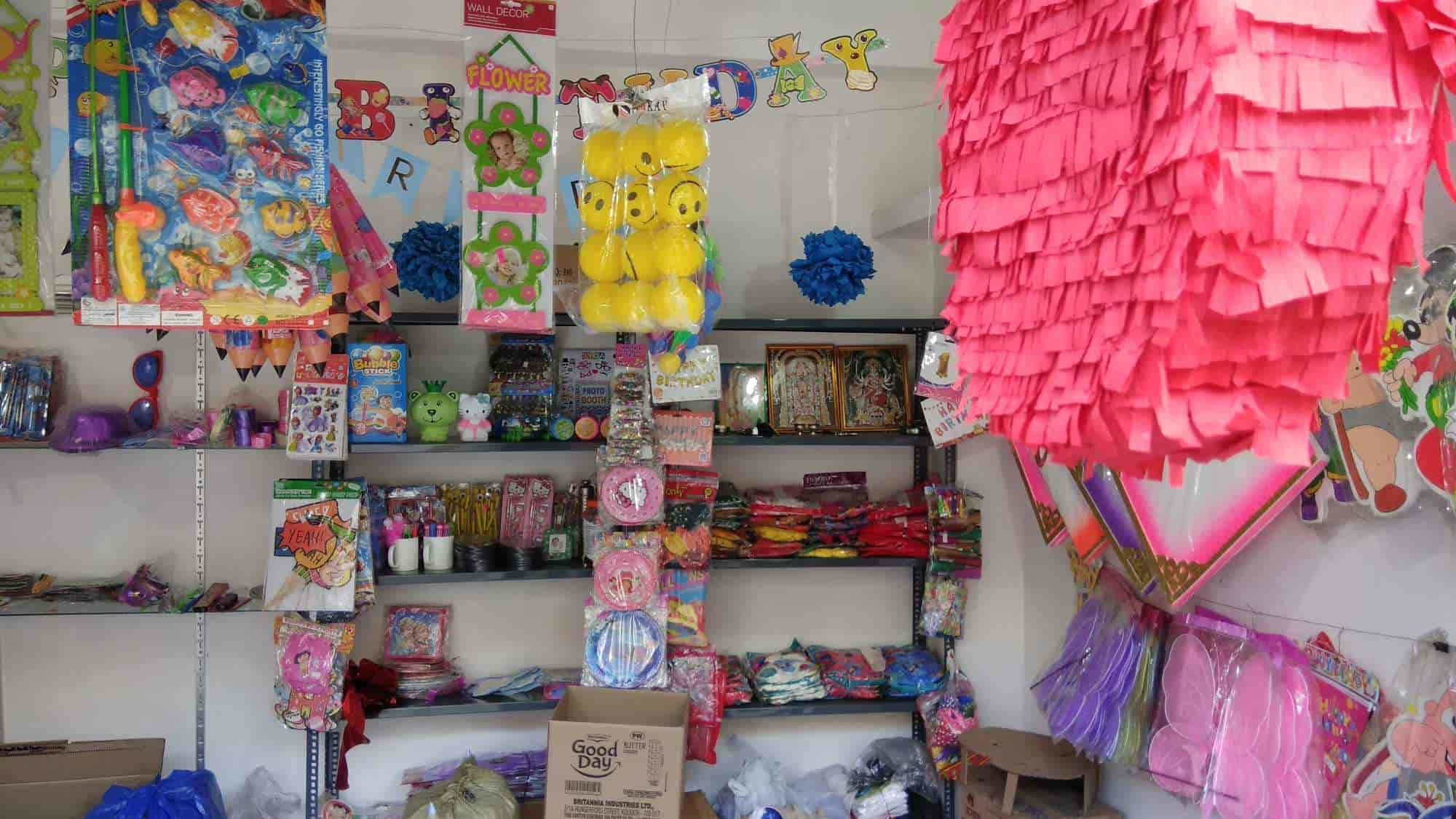 The Pinata Store Photos, Hulimavu, Bangalore- Pictures