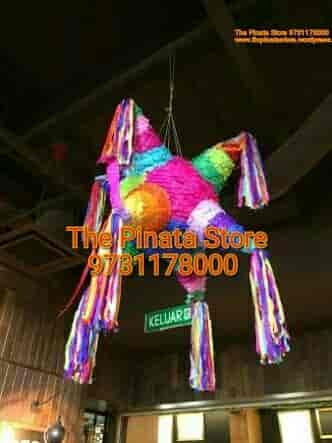 The Pinata Store Photos, Hulimavu, Bangalore- Pictures & Images