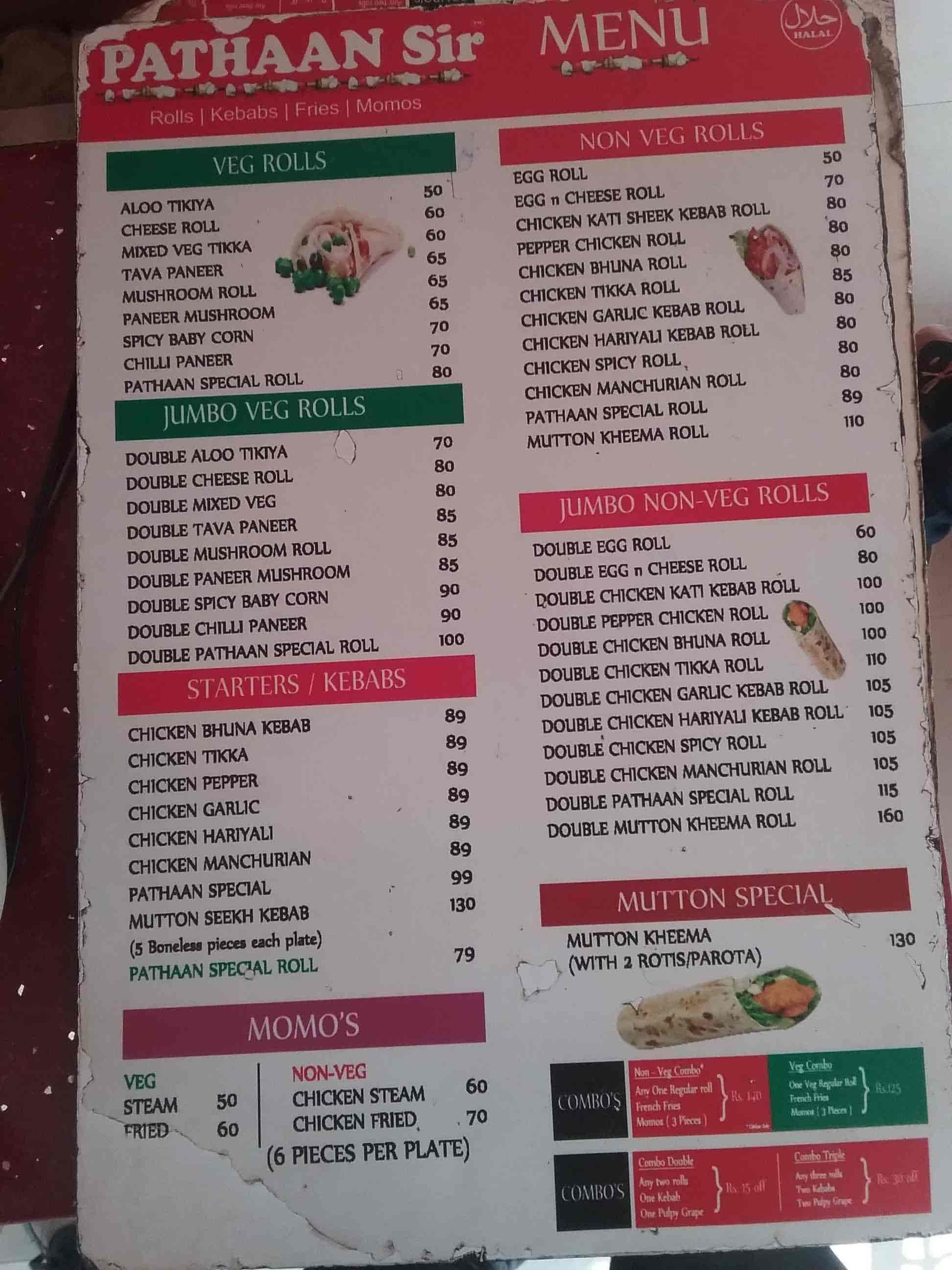 Udupi garden btm menu fasci
