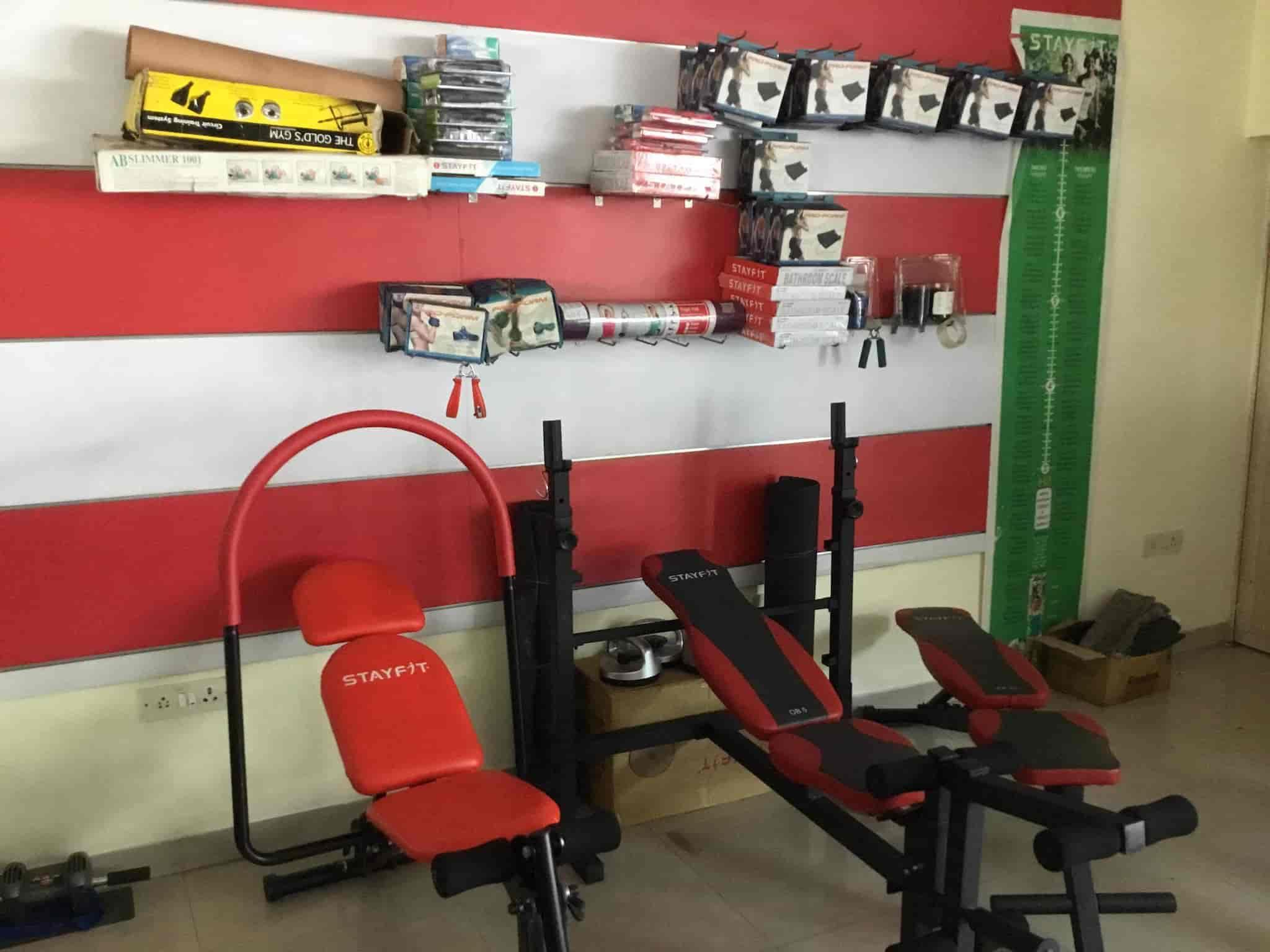 Stayfit Mahalakshmipuram Layout Treadmill Repair Services In Short Circuit Bangalore Justdial