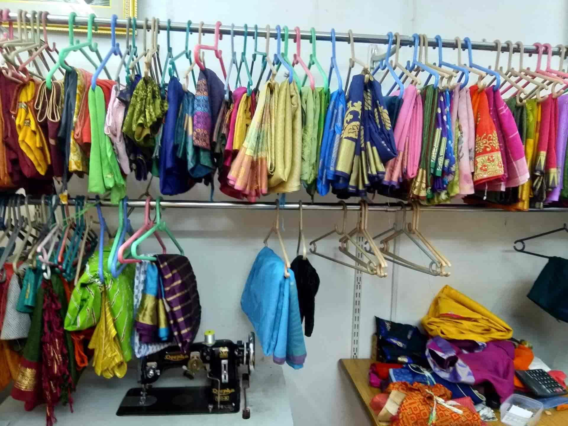 Nithya Fashion Designers Rajajinagar Boutiques In Bangalore Justdial