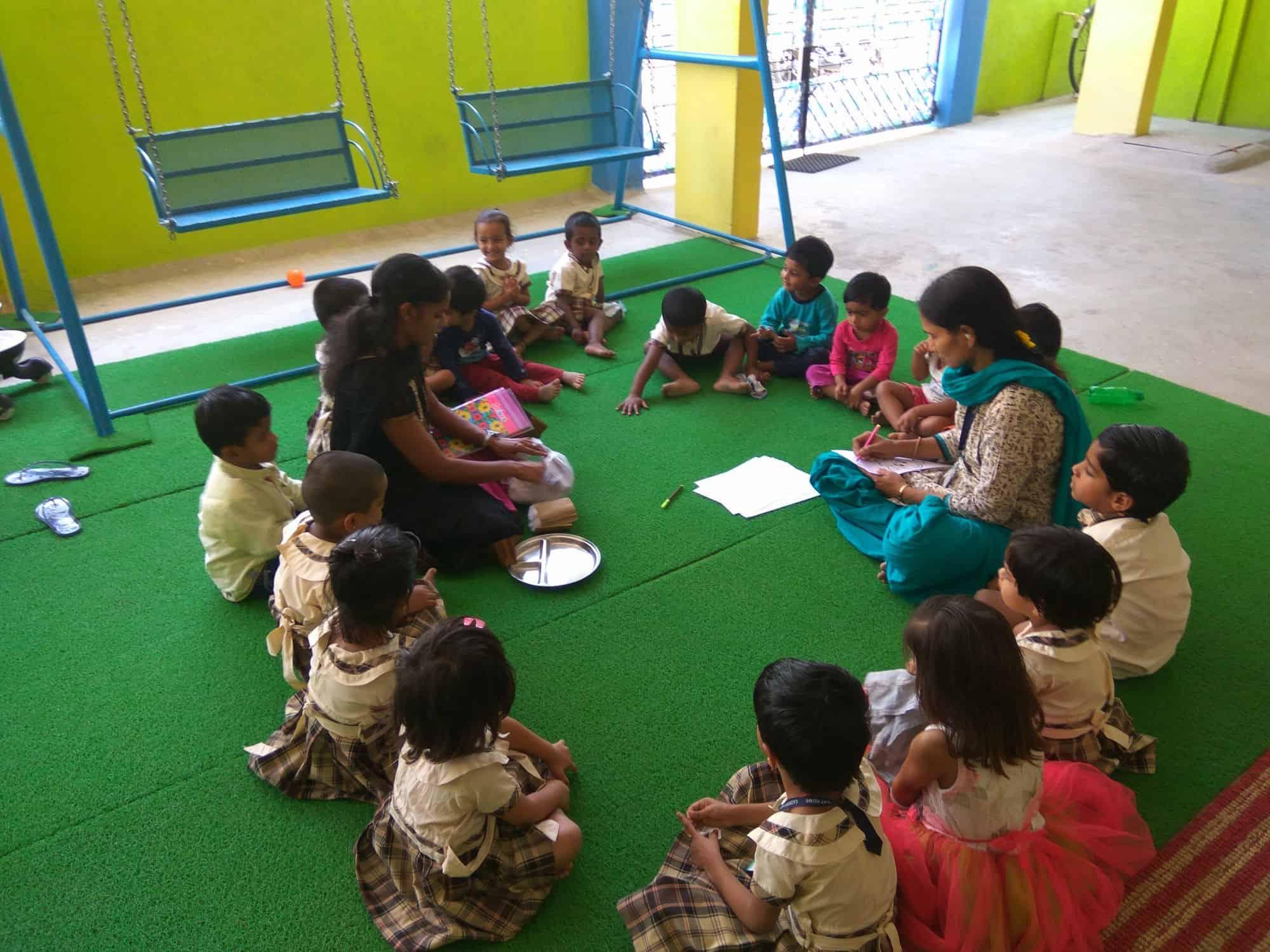 Cadbury Kids Play Home Photos Kodui Bangalore Schools