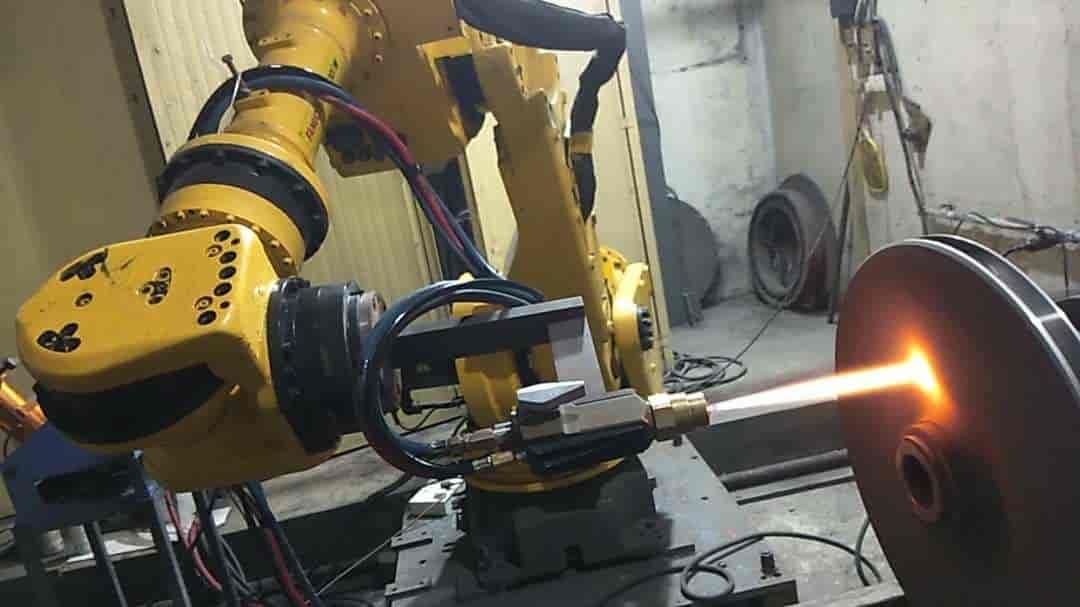 Aum Surface Technology, Peenya Industrial Area - Metal Powder Coating Job  Works in Bangalore - Justdial