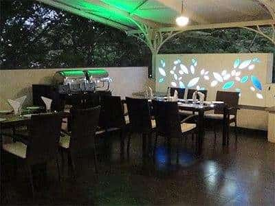 Interior View Of Our Restaurant The Orchard Photos Sadashivanagar Bangalore North Indian