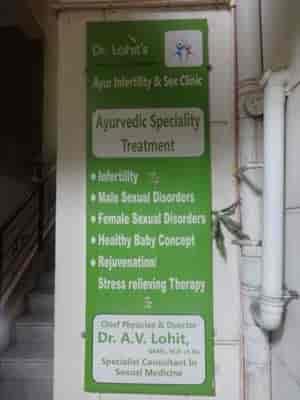 Sexual medicine doctors in bangalore