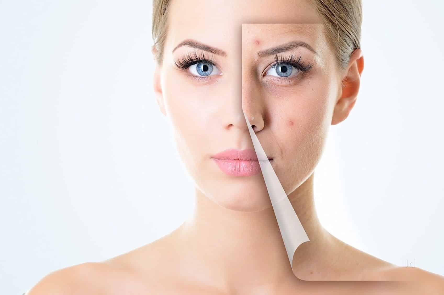 skin care clinic, skin care salon