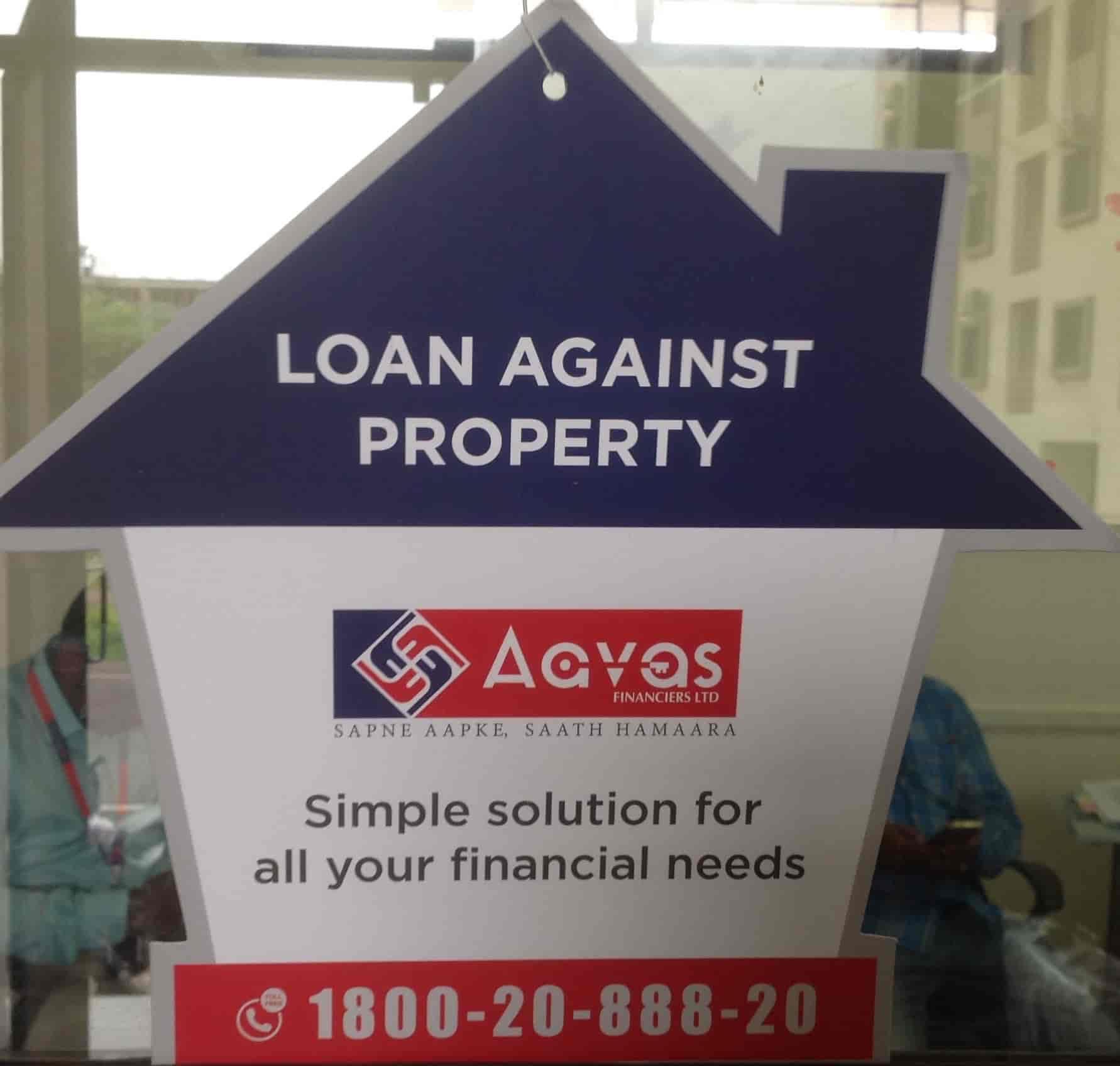 Aavas Financiers Ltd, Baramati HO - Home Loans in Baramati