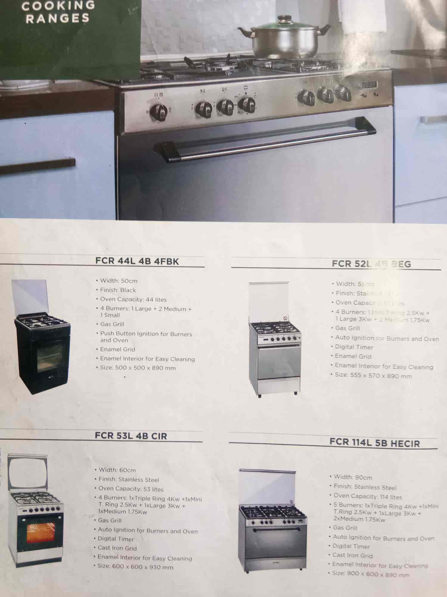 Perfect Kitchen Service, Baramati HO - Gas Stove Repair