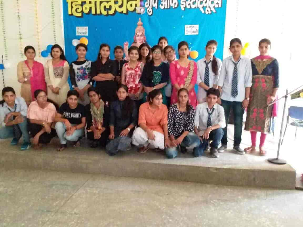 Himalayan Group Of Institute Baraut Baghpat Colleges In Baghpat Justdial