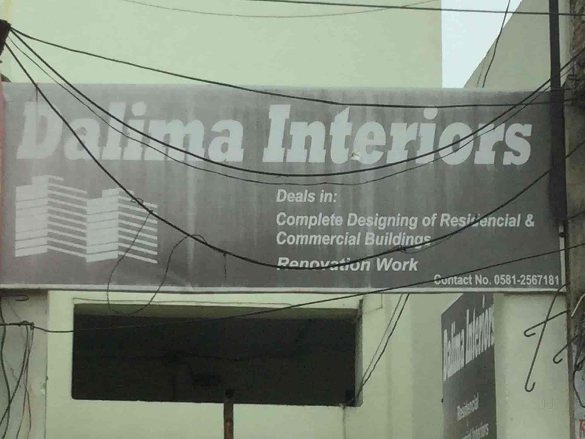 Dalima Interiors Rampur Garden Interior Designers In Bareilly Justdial