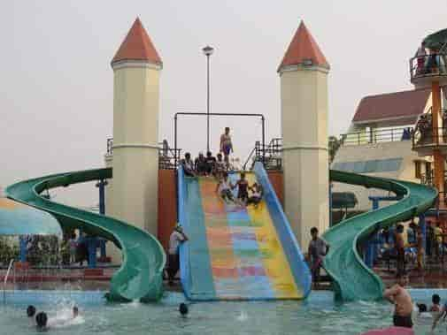 Funcity Pilibhit Bypass Amusement Parks In Bareilly Justdial