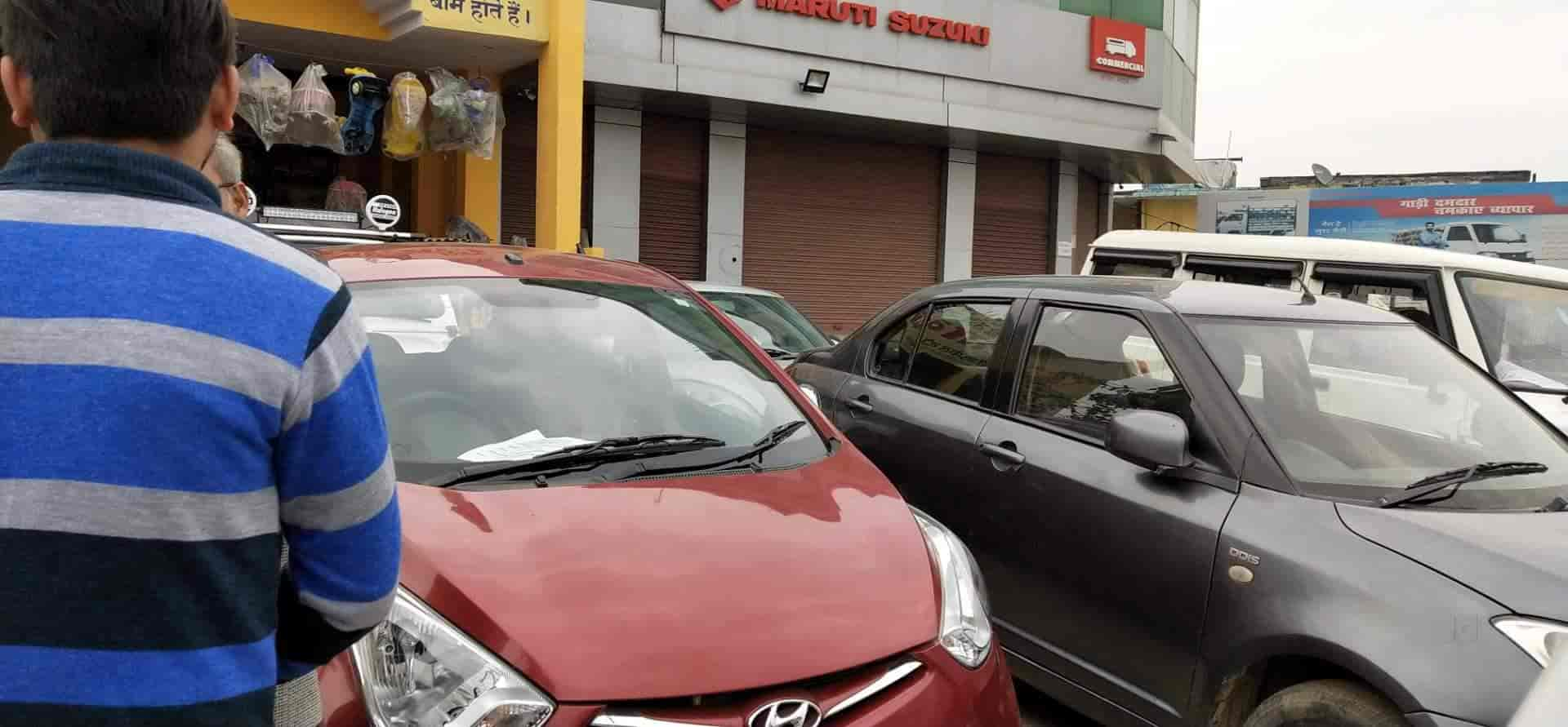 Gupta Car Bazar, Pilibhit Bypass - Second Hand Car Dealers in