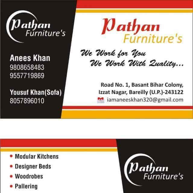 Pathan Furnitures Photos, Izzat Nagar, Bareilly- Pictures