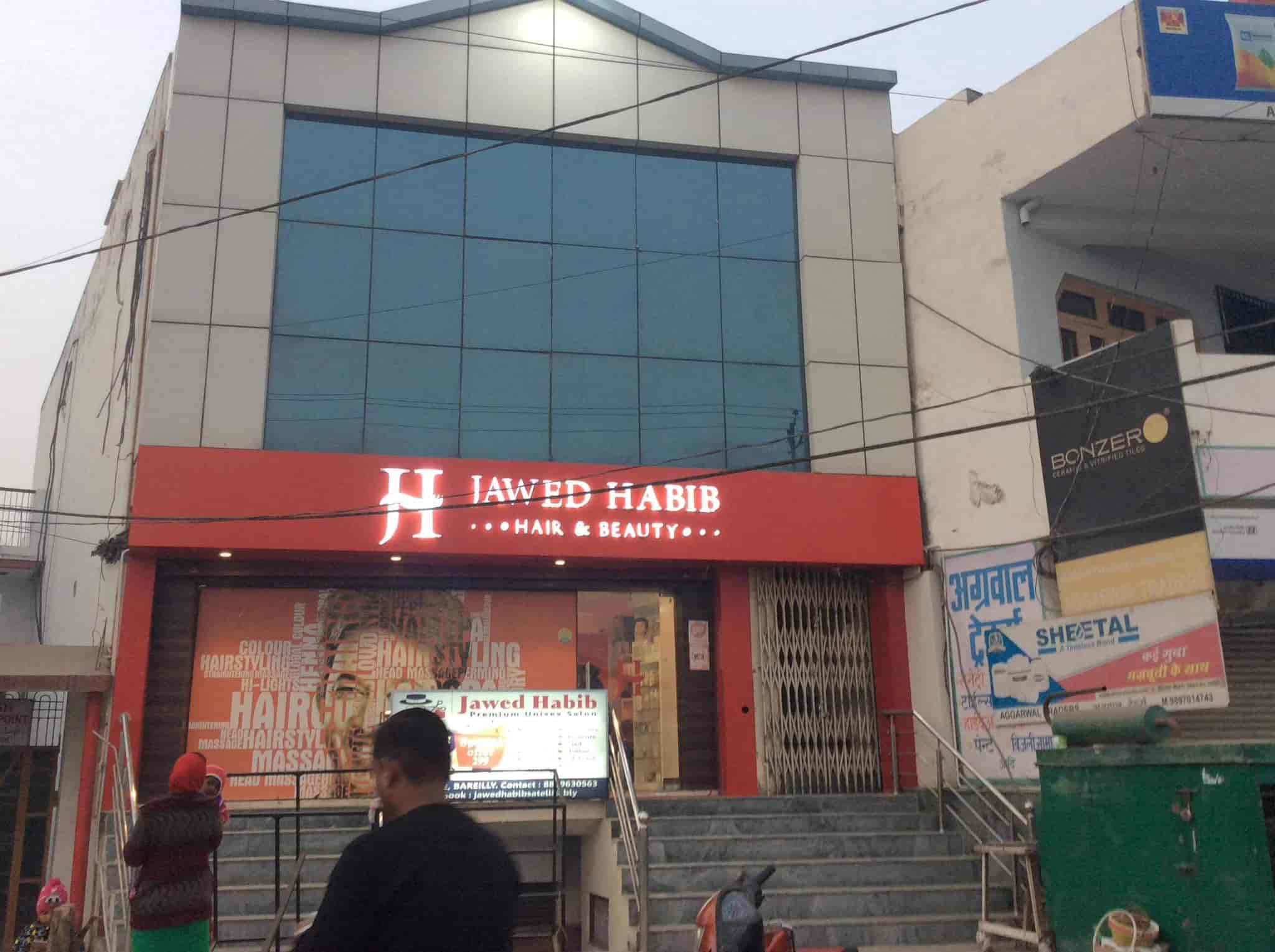 Jawed Habib Hair & Beauty, Pilibhit Bypass - Javed Habib Hair ...