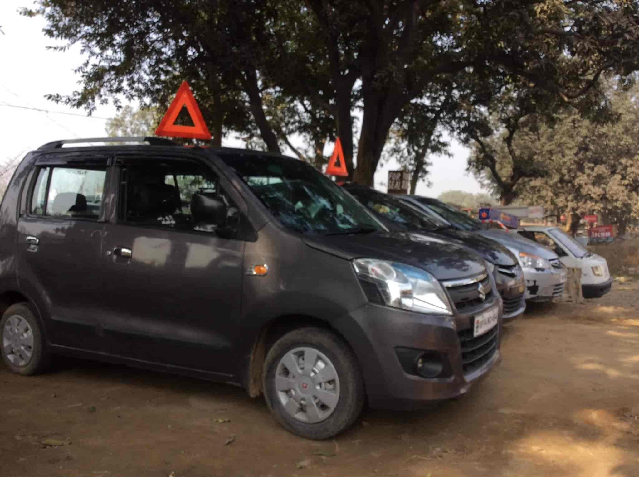 Rohilkhand Car Bazar, Pilibhit Bypass - Second Hand Car