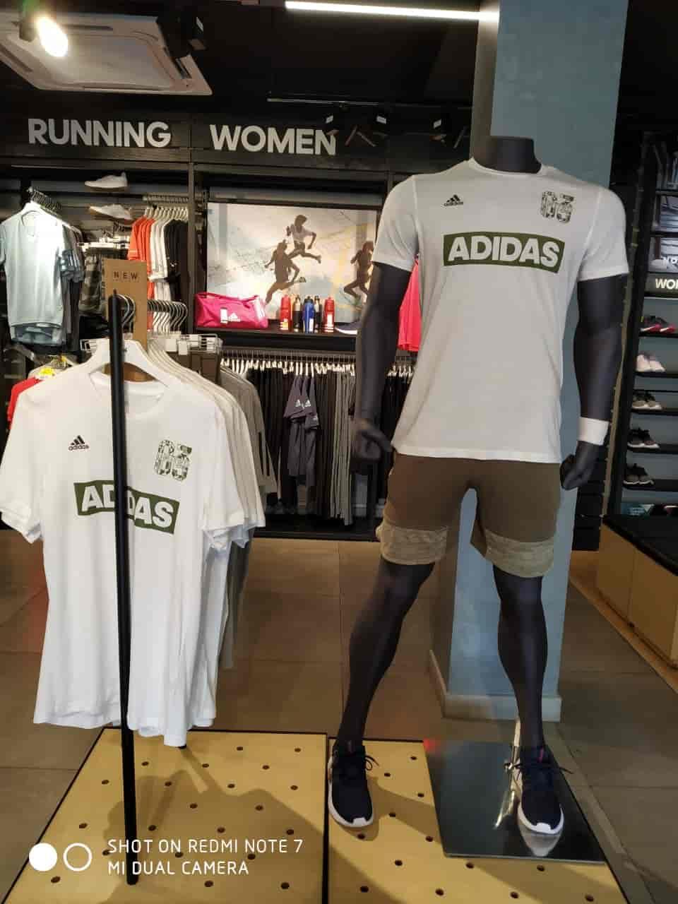Adidas Performance Exclusive Store, Ekta Nagar - Readymade Garment