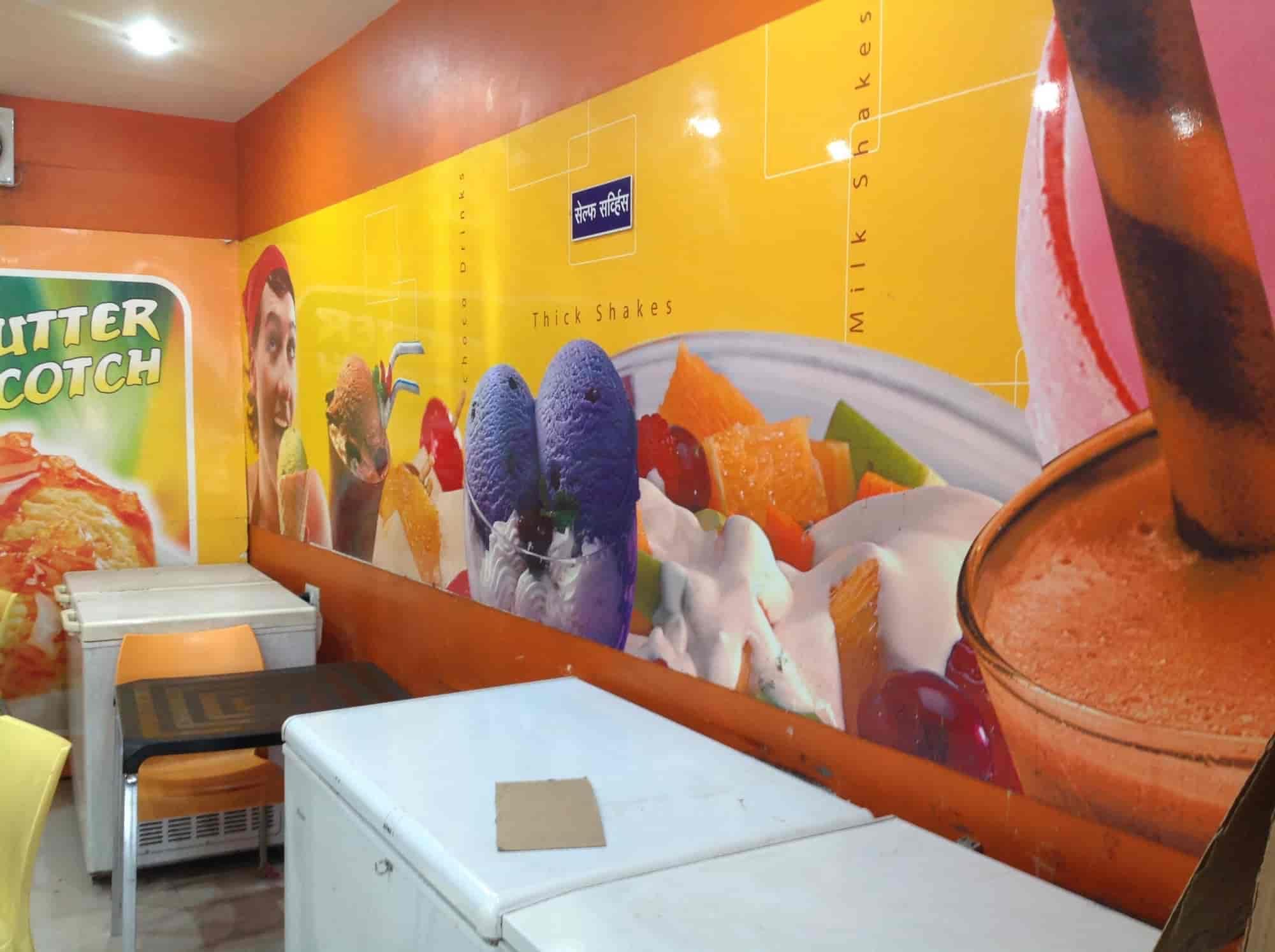 Amul Ice Cream Parlour Photos Beed Parlours