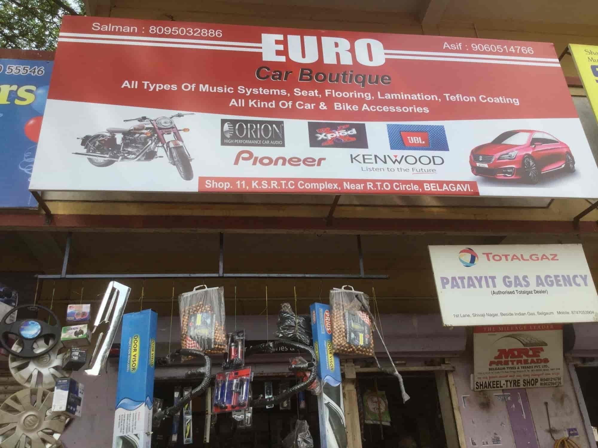 Euro Car Boutique Photos Shivaji Nagar Belgaum Pictures Images