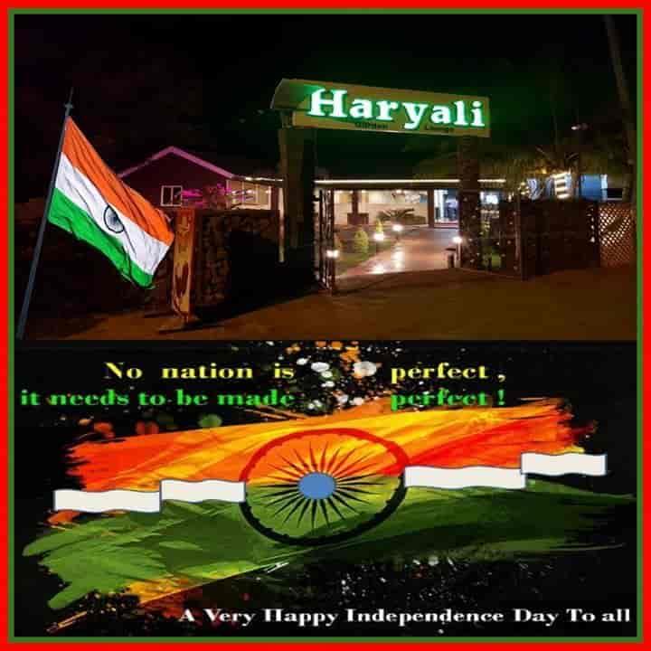Haryali Garden Lounge Photos P B Road Belgaum Restaurants