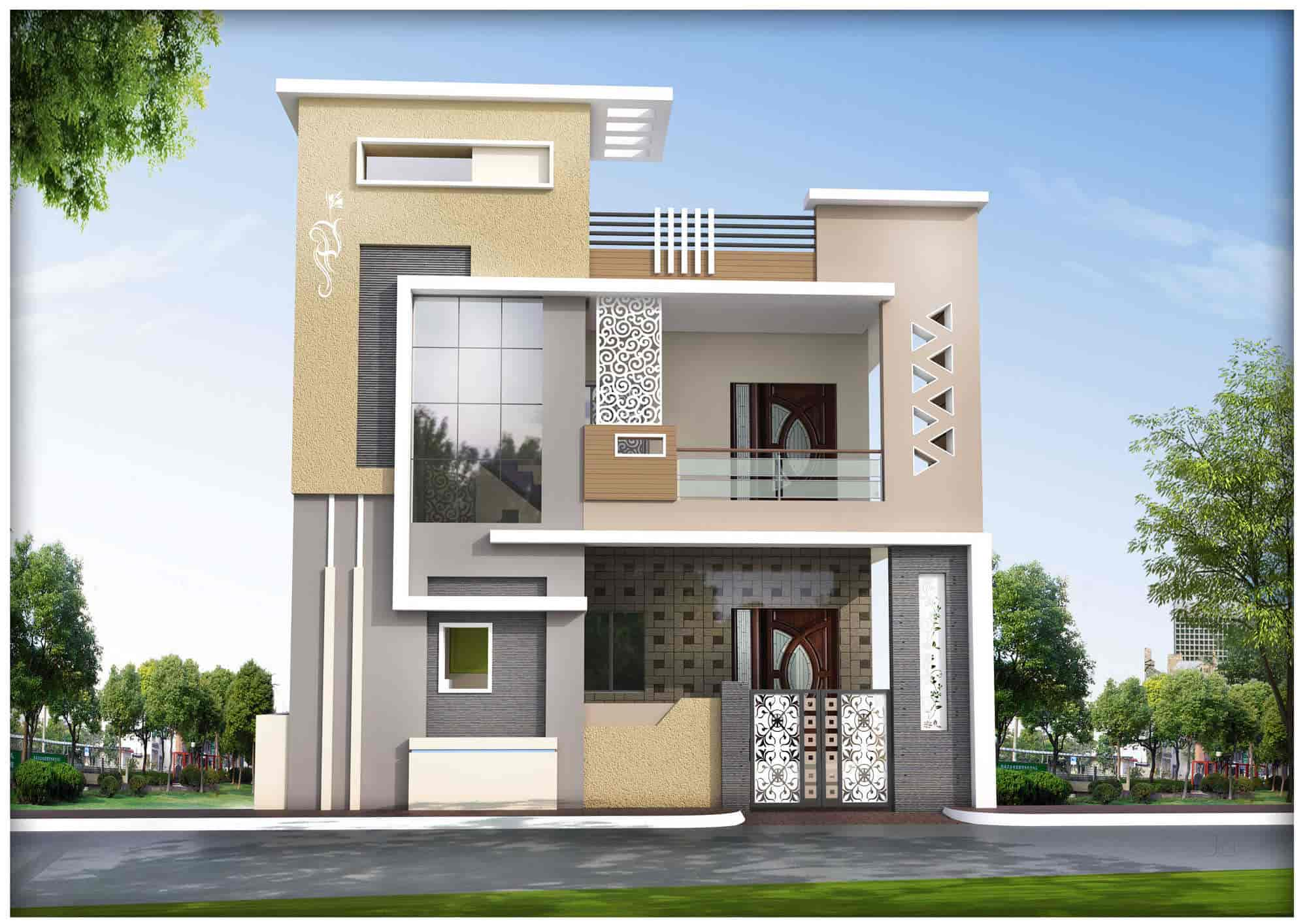 Jiya Home Design Ainapura Interior Designers In Belgaum