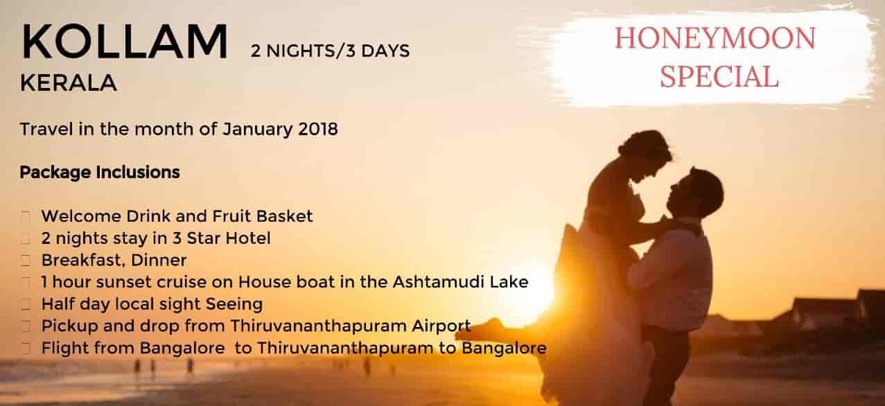 Domestic tour operators in bangalore dating