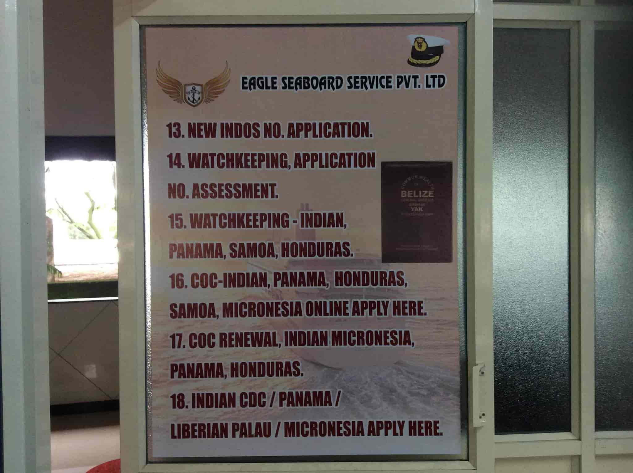 Eagle Seaboard Service Pvtltd Photos, Hindwadi Belgaum, Belgaum