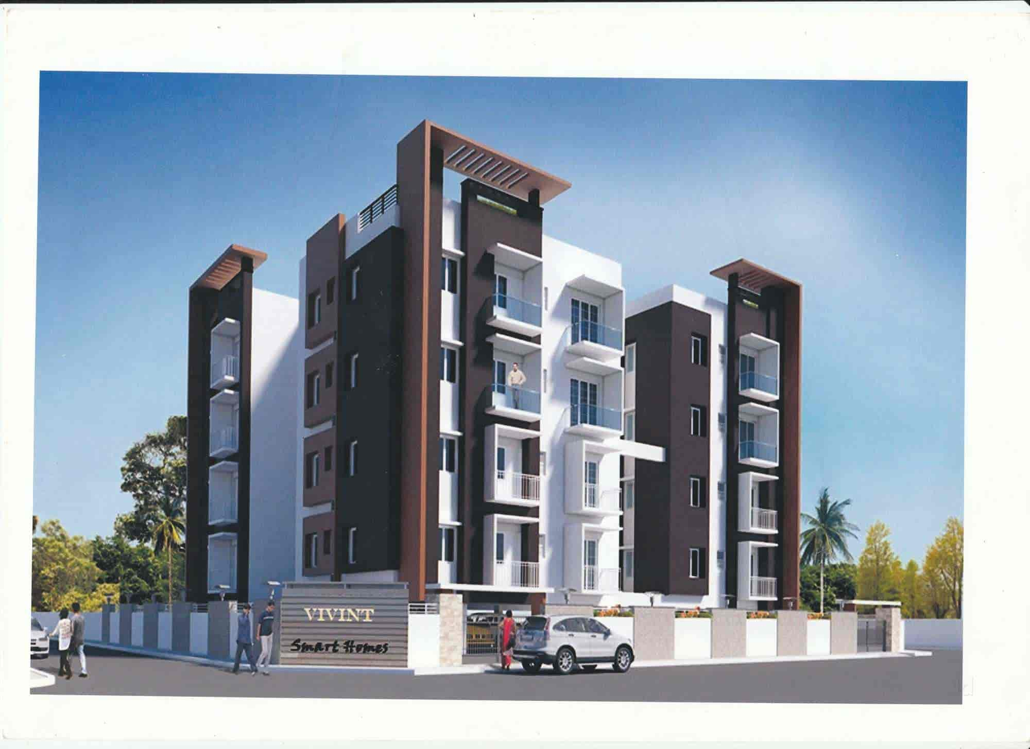 B k associates, Belgaum Nehru Nagar - Interior Architects in Belgaum