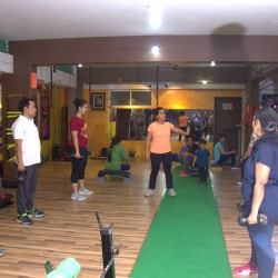 new style 6e250 52c90 Inside View - Body Fit Physiotherapy And Fitness Centre Photos, Mandoli,  Belgaum - Crossfit ...