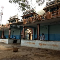 Shree Yerriswamy Jeeva Samadhi, Chellakurki - Temples in Bellary