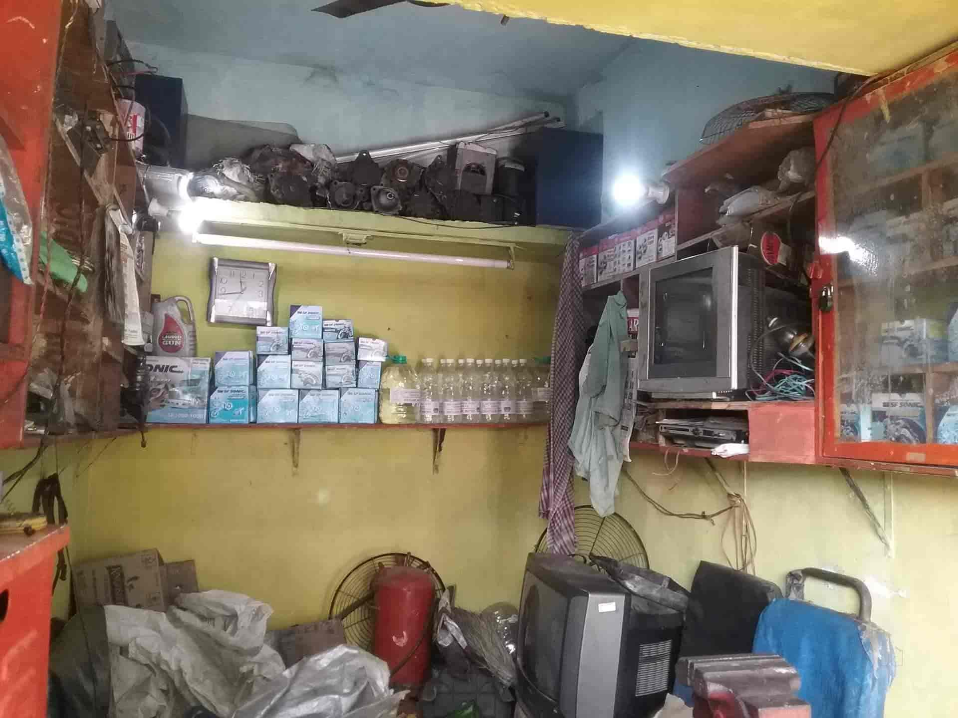 Devi Auto Electricals Work Berhampur City Automobile Electrical Part Repair Services In Orrisa Justdial