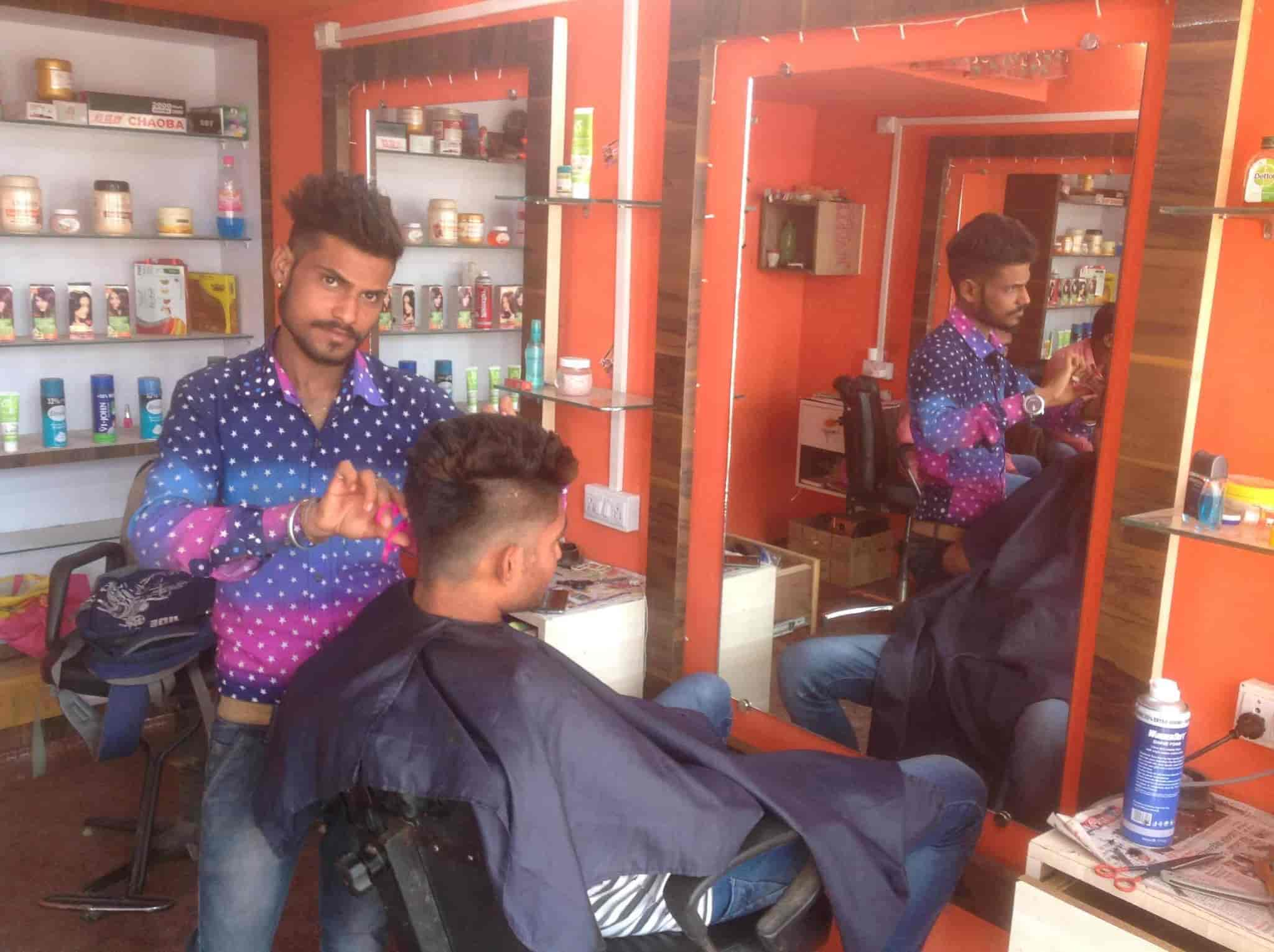 New Bollywood Hair Style Gents Parlour Salons In Betul Justdial