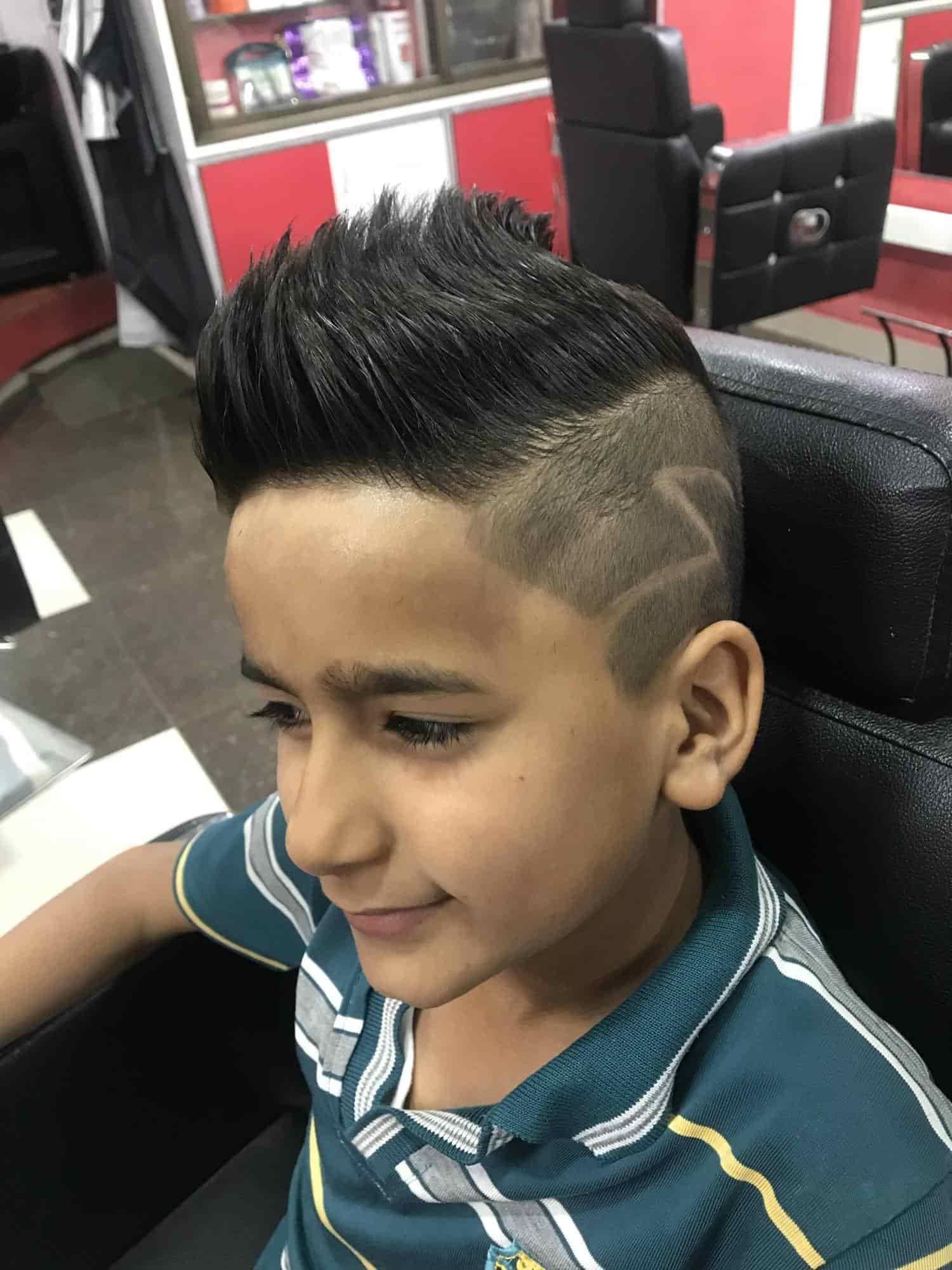 New Bombay Hair Saloon Gents Parlour Photos Ganj Betul Pictures