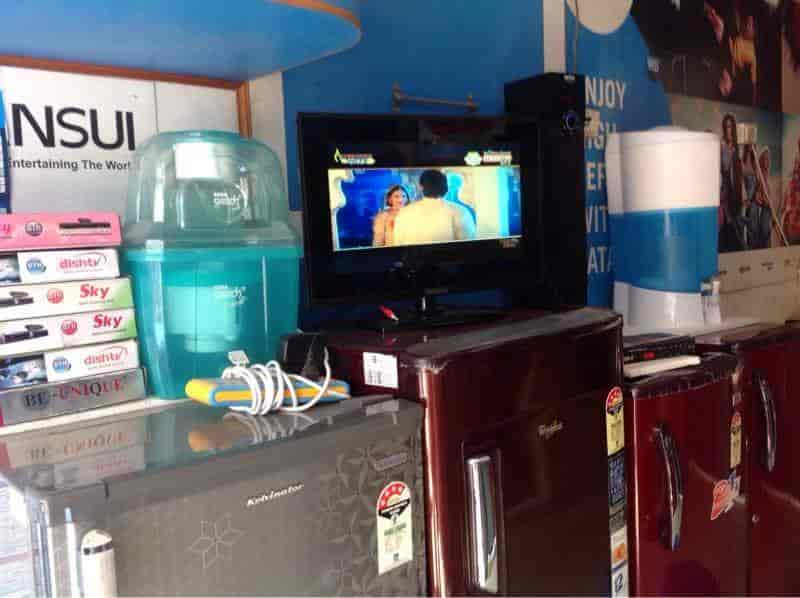 Anupam Plaza, Bharatpur HO - Electronic Goods Showrooms in
