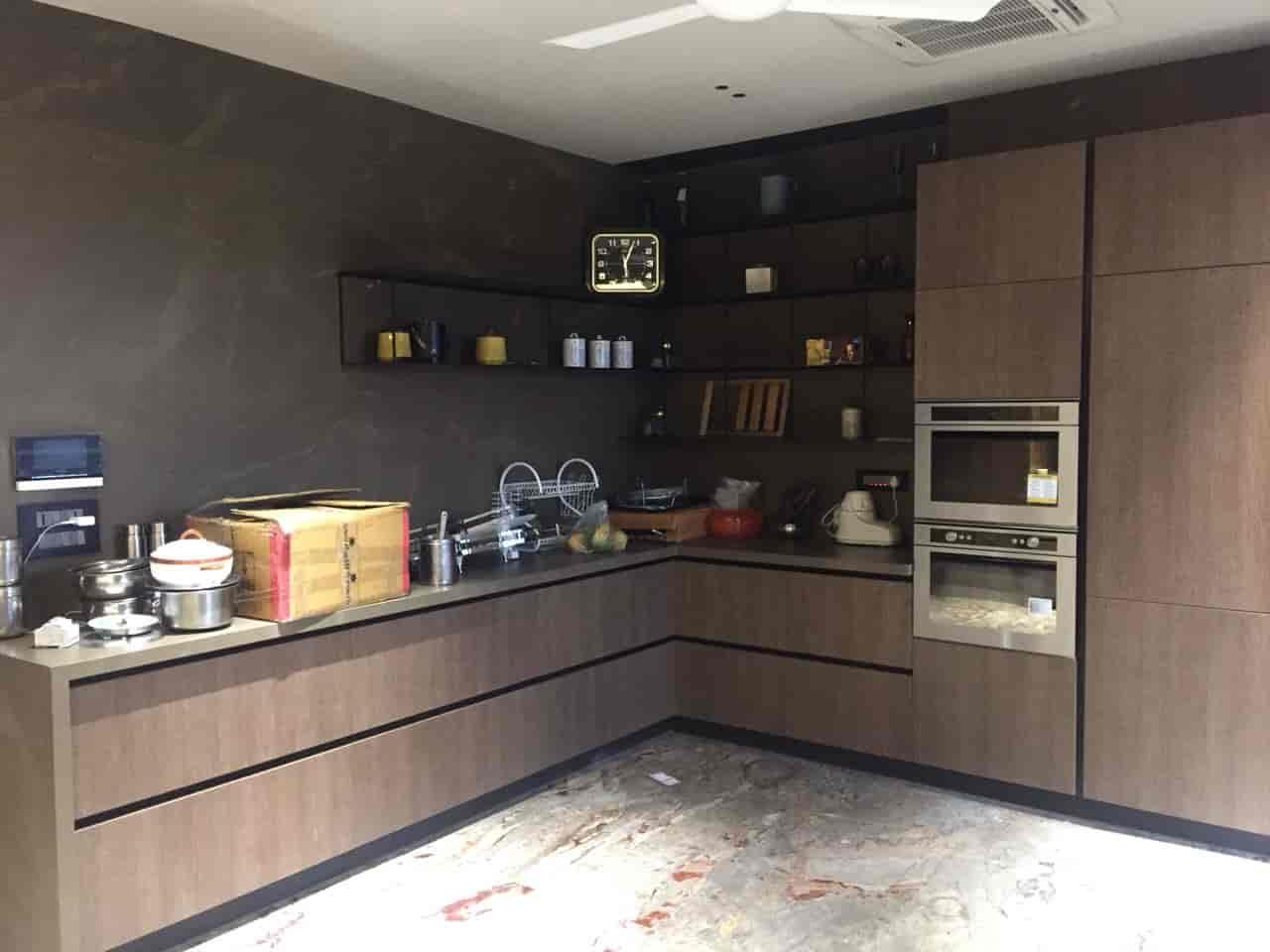 Atlas Kitchen Bharuch Ho Modular Kitchen Dealers In