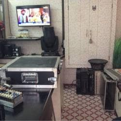 J S Tari Sound Repair Centre, Court Road - Audio System