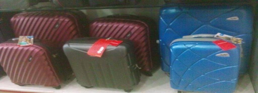 3d67de6d5d Vip Exclusive, Waghawadi Road - Bag Dealers in Bhavnagar - Justdial