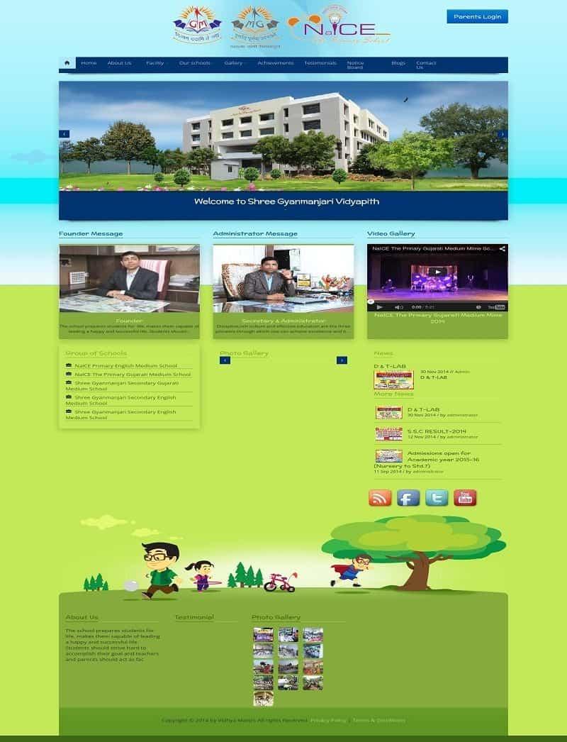 Pixel Works Web Design Photos, Waghawadi Road, Kurnool- Pictures ...