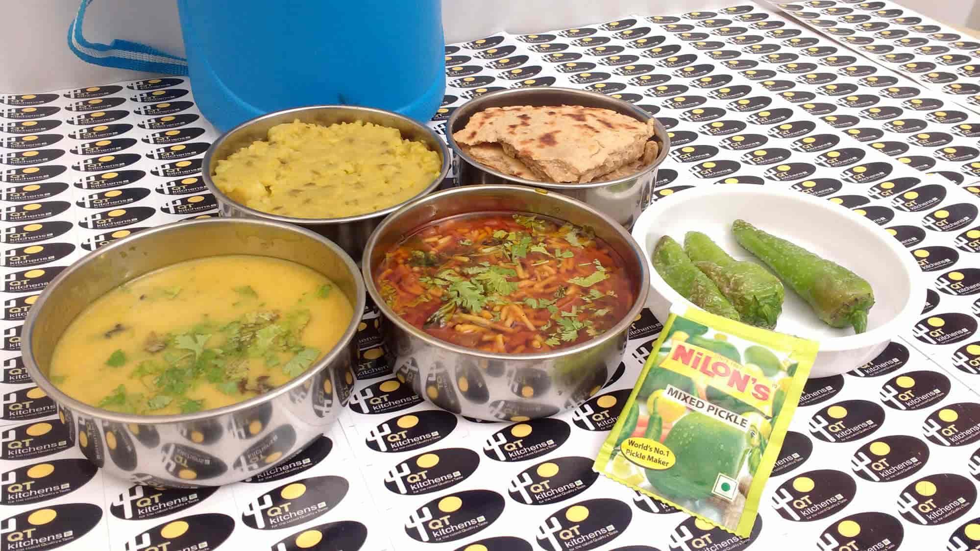 Qt Kitchens In Bhavnagar Justdial