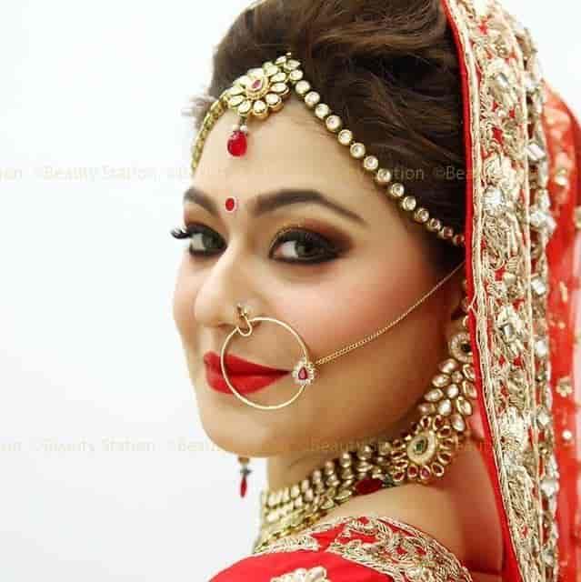 bulbul bridal makeup artist and beauty parlor photos kumhari durg