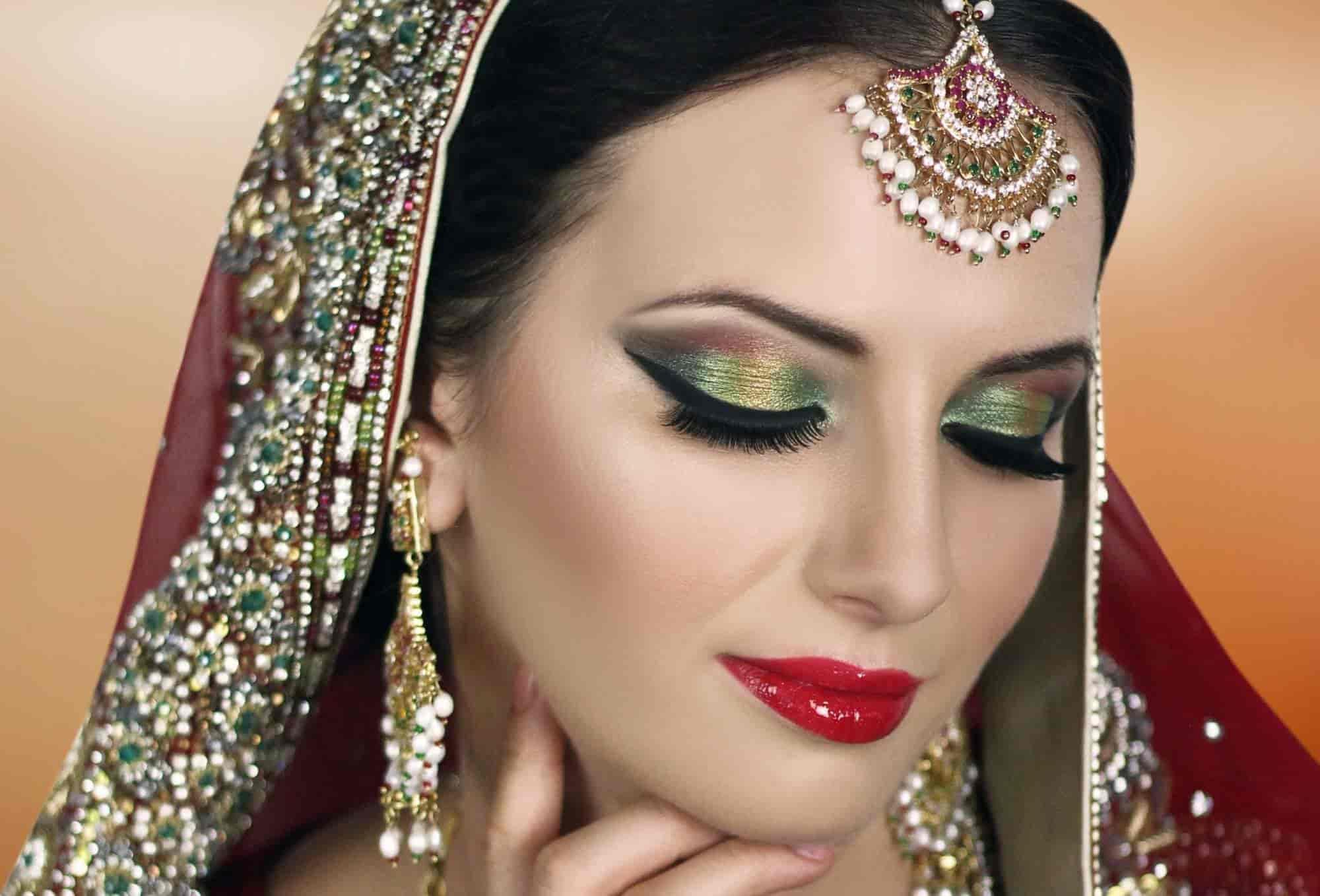 Bulbul Bridal Makeup Artist And Beauty Parlour Kumhari Beauty Parlours In Durg Justdial