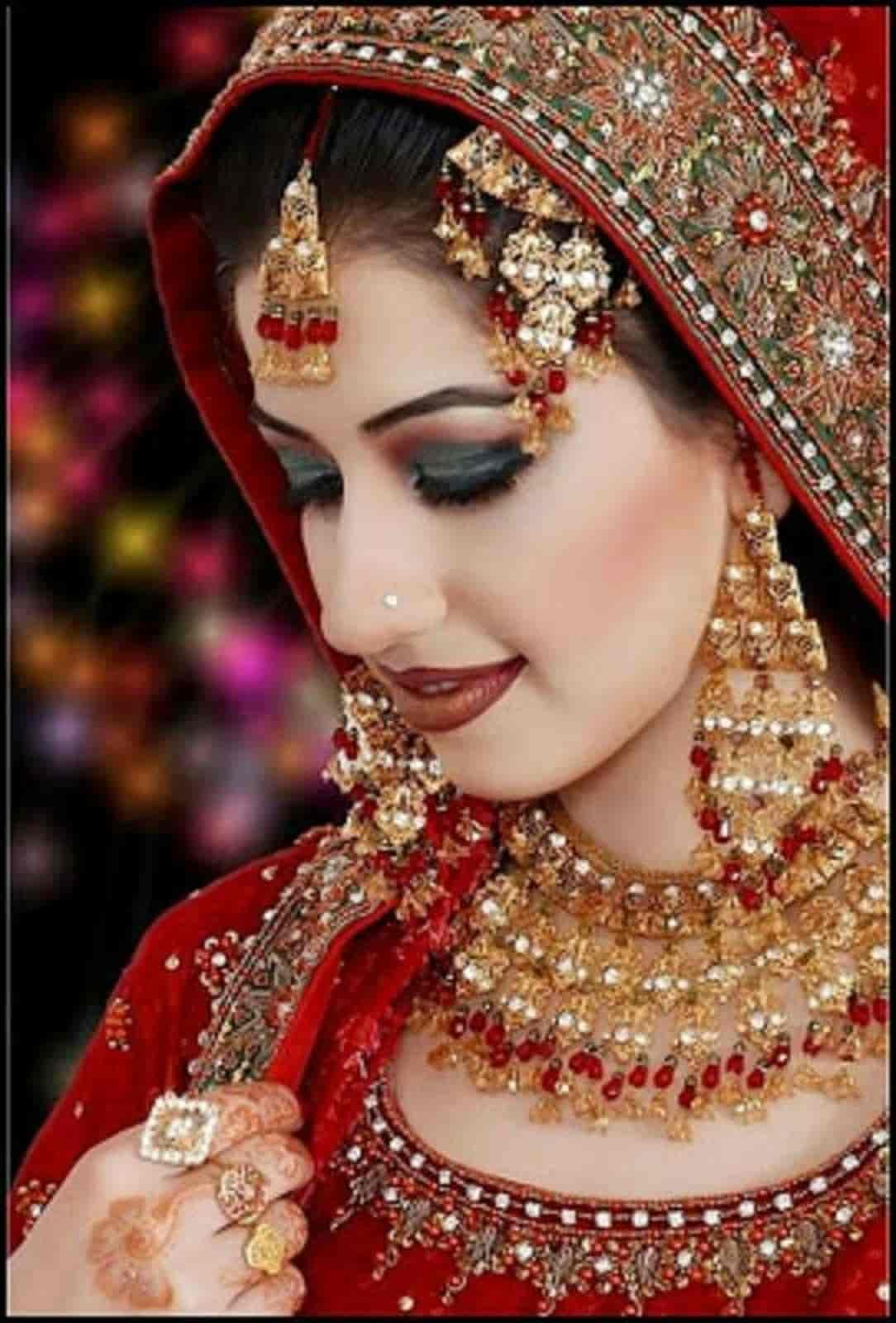 bulbul bridal makeup artist and beauty parlour photos