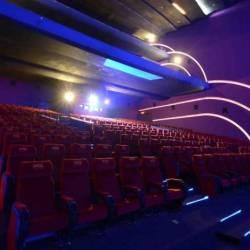 Miraj Bioscope Cinemas, Subhash Nagar - Chhichhore (Hindi