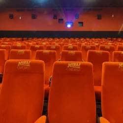 Miraj Bioscope Cinemas, Subhash Nagar - Cinema Halls in Bhilwara