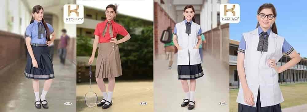 Kothari School Uniform, Bhilwara Ho - School Uniform
