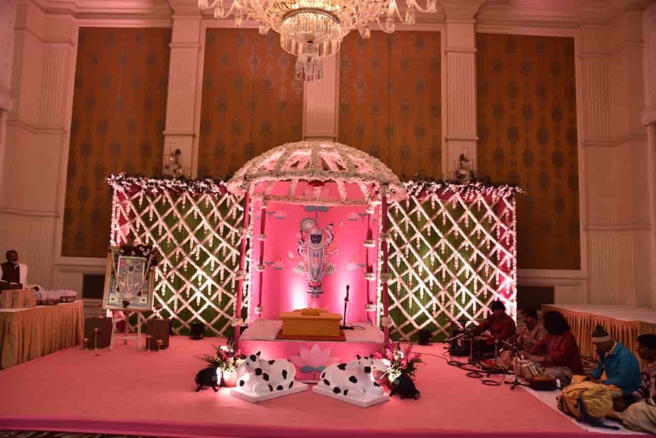 Wedding Light Events, Bhimtal - Event Organisers in Nainital