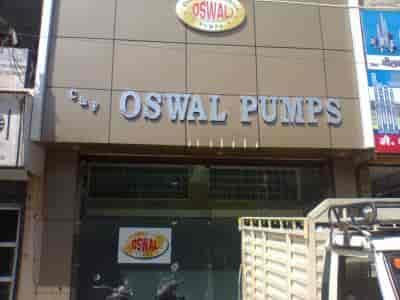 Oswal Pump